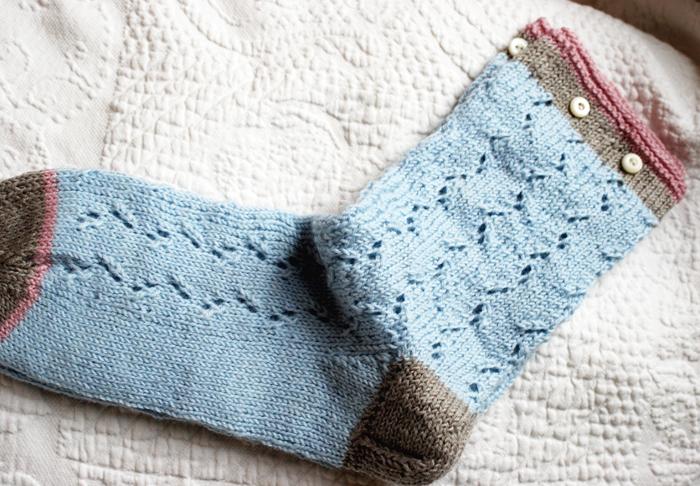 Socks jenny 03