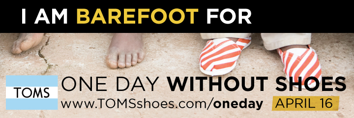 OneDayWithoutShoes