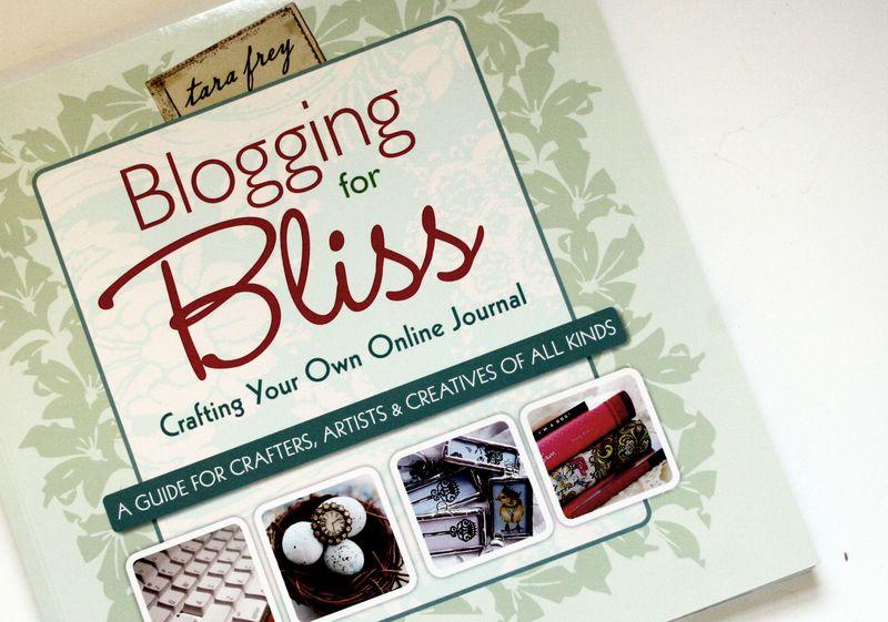 BlogBlissBook