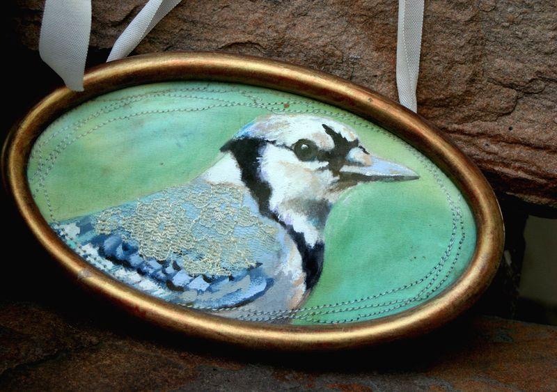Bird by tracie