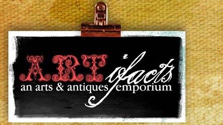 Artifacts logo