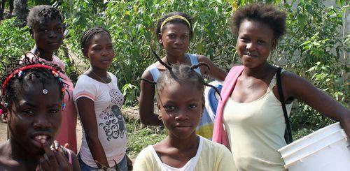 HaitianWomenCoupon