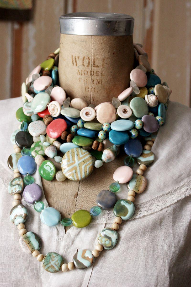Filler-kazuri-beads