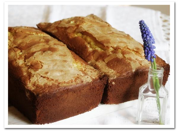 Vanilla-pound-cakes