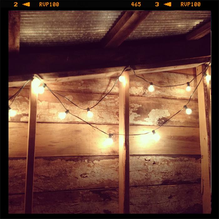 Farm-loft