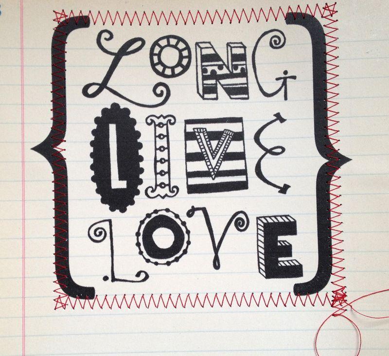 LLL-stitching