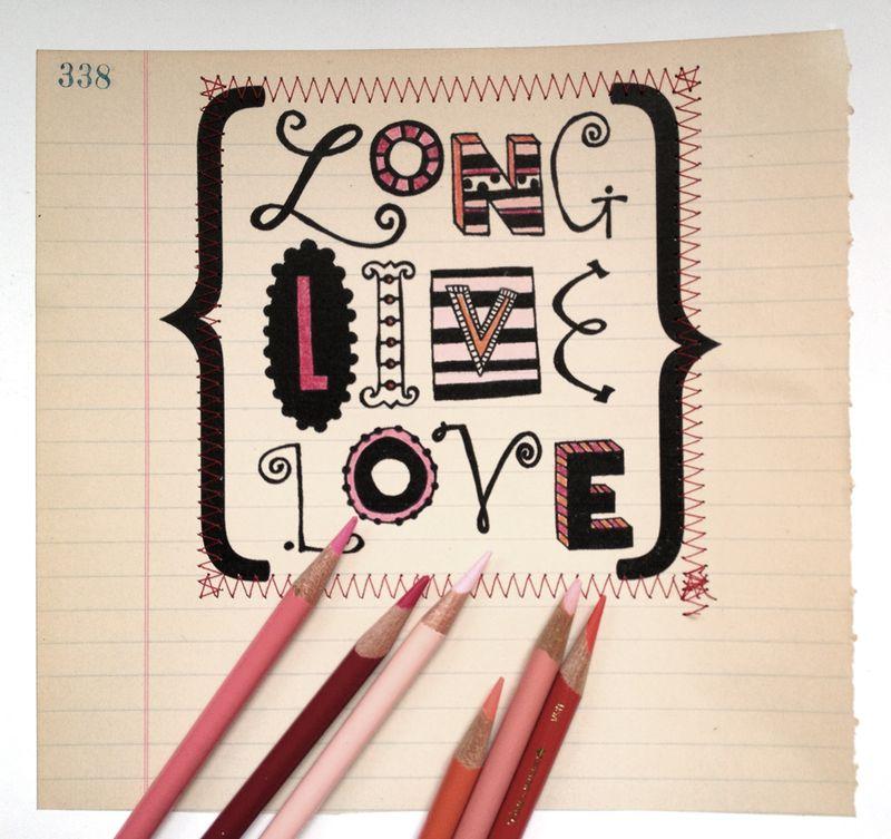 LLL-pencils