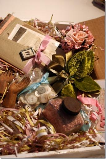 Treasures From Carolyn